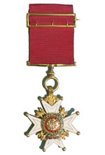 Knights Grand Cross of the Order of the Bath (GCB)