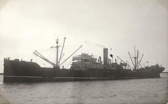 Largest Cargo Ship >> Biela (British Steam merchant) - Ships hit by German U ...