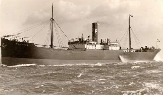 Largest Cargo Ship >> Snestad (Norwegian Motor merchant) - Ships hit by German U-boats during WWII - uboat.net