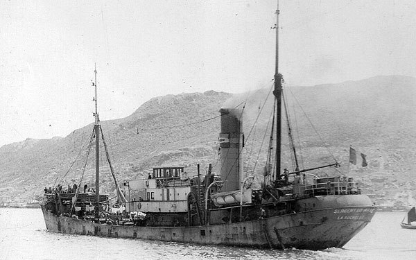 WW2 German UBoat Submarines 19391945  Military Factory