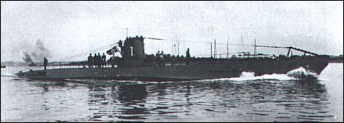 U 1 NГјrnberg