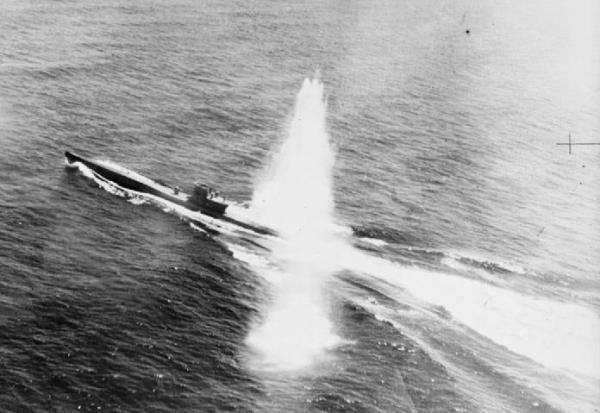 The Type VIIC U-boat U-755 - German U-boats of WWII ...