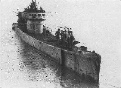 Foreign U Boats Uit 24 German U Boats Of The