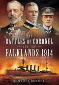 The Battles of Coronel and the Falklands, 1914
