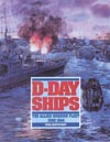 D-Day Ships