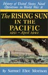 The  Rising Sun in the Pacific 1931 - April 1942