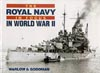 The  Royal Navy in focus in World War II