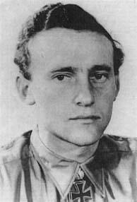 Kapitänleutnant Friedrich Guggenberger - German U-boat ...