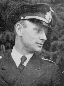 Kapitänleutnant Hermann Hesse - German U-boat Commanders ...