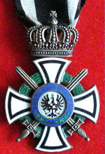 Royal House Order of Hohenzollern