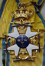 Order of the Sword (Sweden)
