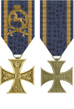 War Merit Cross (Brunswick)