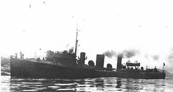 destroyer albacore ships hit   boats german  austrian  boats  world war